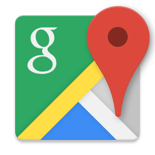 google my business map icon image